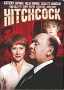 Hitchcock di Sacha Gervasi - DVD