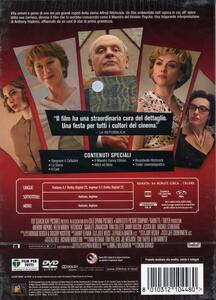 Hitchcock di Sacha Gervasi - DVD - 2
