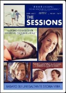 The Sessions. Gli incontri di Ben Lewin - DVD