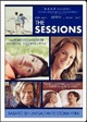 Cover Dvd The Sessions