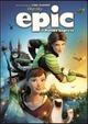 Cover Dvd Epic - Il mondo segreto