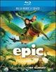 Cover Dvd DVD Epic - Il mondo segreto