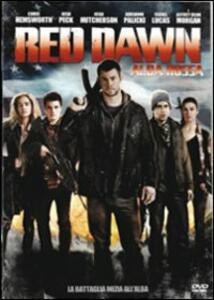 Red Dawn di Dan Bradley - DVD