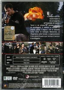 Red Dawn di Dan Bradley - DVD - 2