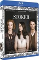 Cover Dvd DVD Stoker