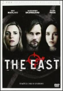 The East di Zal Batmanglij - DVD