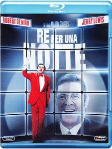 Re per una notte di Martin Scorsese - Blu-ray
