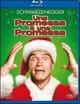Cover Dvd DVD Una promessa è una promessa