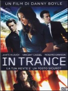In Trance di Danny Boyle - DVD