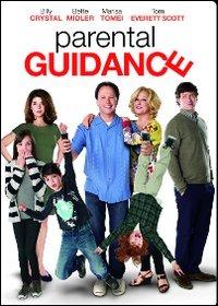 Cover Dvd Parental Guidance (DVD)