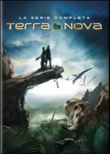Terra Nova. La serie completa (4 DVD) - DVD