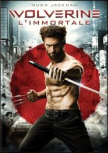 Wolverine. L'immortale di James Mangold - DVD