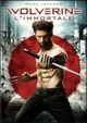 Cover Dvd DVD Wolverine - L'immortale
