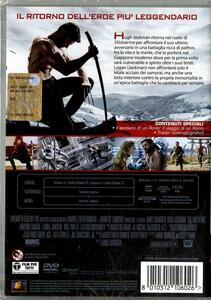 Wolverine. L'immortale di James Mangold - DVD - 2
