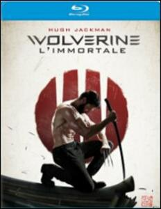 Wolverine. L'immortale di James Mangold - Blu-ray
