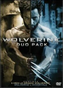 Wolverine. L'immortale-X-Men le origini. Wolverine (2 DVD) di Gavin Hood,James Mangold