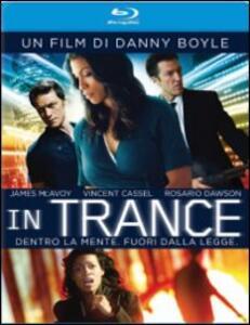 In Trance di Danny Boyle - Blu-ray