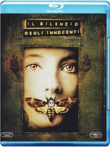Il silenzio degli innocenti di Jonathan Demme - Blu-ray