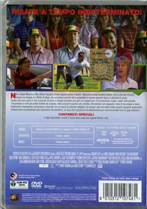 Gli stagisti di Shawn Levy - DVD - 2