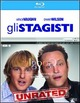Cover Dvd DVD Gli stagisti