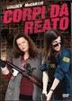 Cover Dvd DVD Corpi da reato