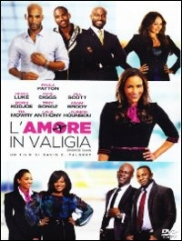 Cover Dvd amore in valigia (DVD)