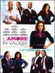 Cover Dvd L'amore in valigia