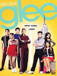Cover Dvd Glee. Stagione 4 (DVD)