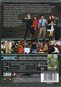 How I Met Your Mother. Alla fine arriva mamma. Stagione 7 (3 DVD) - DVD - 2