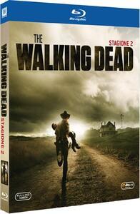 The Walking Dead. Stagione 2. Serie TV ita (4 Blu-ray) - Blu-ray