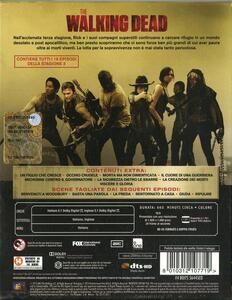 The Walking Dead. Stagione 3. Serie TV ita (5 Blu-ray) - Blu-ray - 2