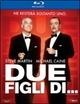 Cover Dvd DVD Due figli di...