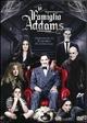 Cover Dvd La famiglia Addams