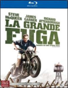 La grande fuga di John Sturges - Blu-ray
