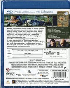 La grande fuga di John Sturges - Blu-ray - 2
