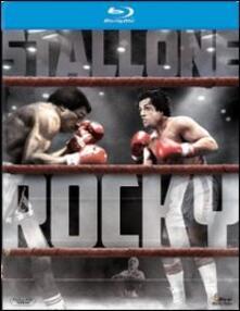 Rocky di John G. Avildsen - Blu-ray