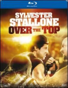 Over the Top di Menahem Golan - Blu-ray