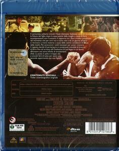 Over the Top di Menahem Golan - Blu-ray - 2