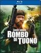 Cover Dvd DVD Rombo di tuono