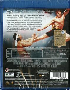 Senza esclusione di colpi di Newt Arnold - Blu-ray - 2