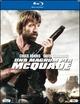 Cover Dvd DVD Una magnum per McQuade