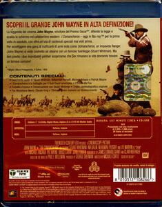 I Comancheros di Michael Curtiz - Blu-ray - 2