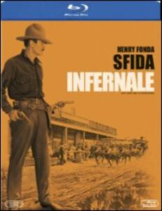 Sfida infernale di John Ford - Blu-ray