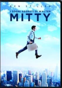 I sogni segreti di Walter Mitty di Ben Stiller - DVD