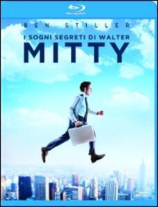 I sogni segreti di Walter Mitty di Ben Stiller - Blu-ray