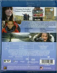 I sogni segreti di Walter Mitty di Ben Stiller - Blu-ray - 2