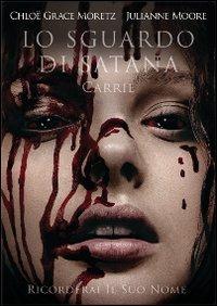 Cover Dvd sguardo di Satana. Carrie (DVD)