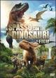Cover Dvd A spasso con i dinosauri