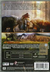 A spasso con i dinosauri di Barry Cook,Neil Nightingale - DVD - 2