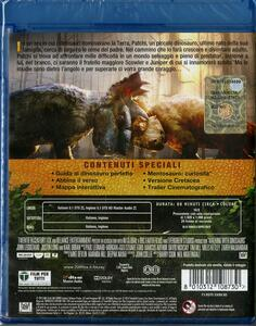 A spasso con i dinosauri di Barry Cook,Neil Nightingale - Blu-ray - 2